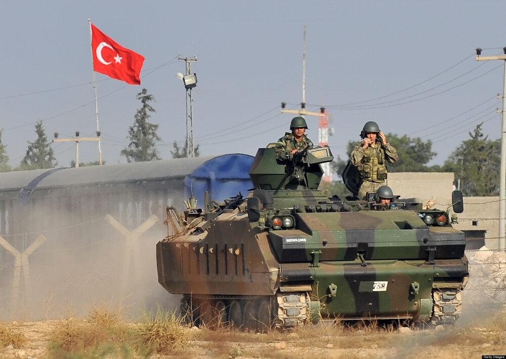 پاسخ ترکیه به تحریم های آمریکا