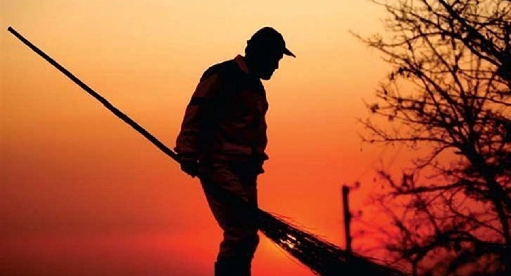 سیاستهای تنبیهی کرونایی برای پاکبانان اراک در نظر گرفته شد