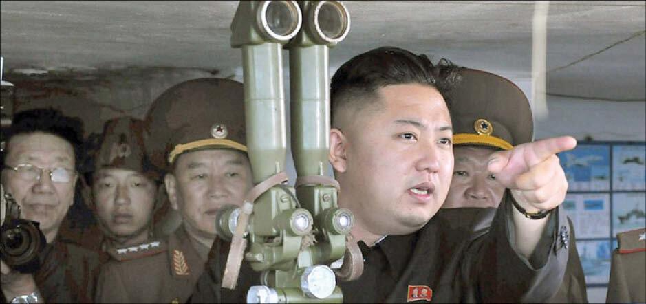 جنگ پنهان کره شمالی و رژیم صهیونیستی