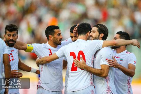 ایران - سوریه/ شبیهسازی عراق و بحرین در نخستین دیدار خانگی تیم ملی پس از کرونا