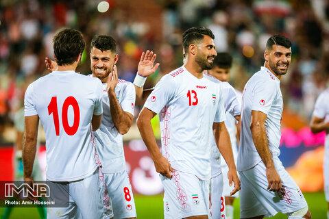قیمت بلیط بازی ایران و عراق مشخص شد
