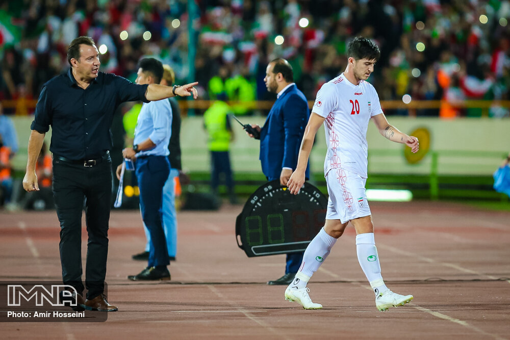 در تمام مسائل مدیریت شرط اول است/ امکان دارد به جام جهانی نرسیم