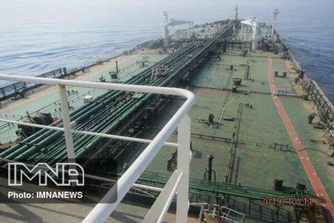 اولین کشتی نفتی ایران روز یکشنبه وارد ونزوئلا میشود
