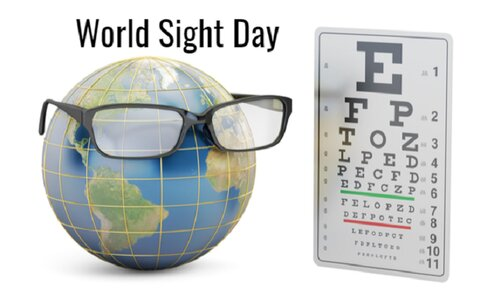 دنیایی بدون نابینایی تا سال ۲۰۲۰