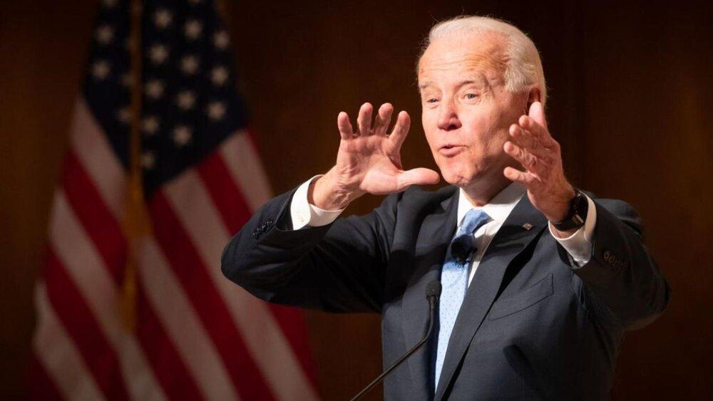 بایدن: به عنوان رئیس جمهور برای بازنشستگان مبارزه میکنم