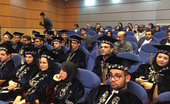 اشتغال بالای ۷۵ درصد دانش آموختگان دانشگاه جامع علمی کاربردی