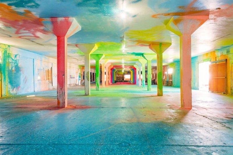 بهرهگیری بهینه از فضاهای بیاستفاده شهری