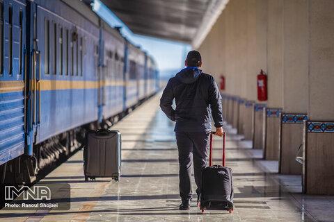آغاز پیش فروش بلیط قطار از روز دوشنبه