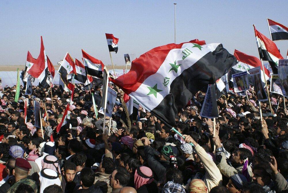 سه روز عزای عمومی در عراق اعلام شد