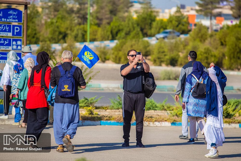 اجرای ۲۴۵۰ پروژه گردشگری در کشور/ ایران دومین کشور جهان در رشد صنعت گردشگری