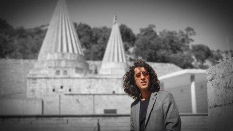 Touraj Aslani receives top prize of US' Freedom Film Festival
