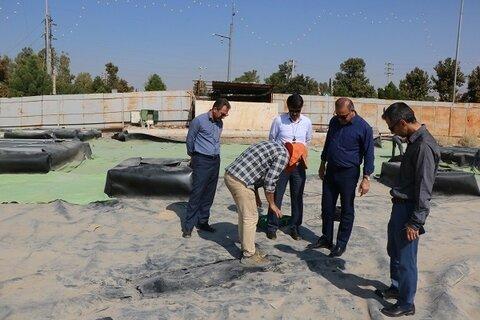 نگاه ویژه مدیریت شهری شیراز به مناطق کمبرخوردار