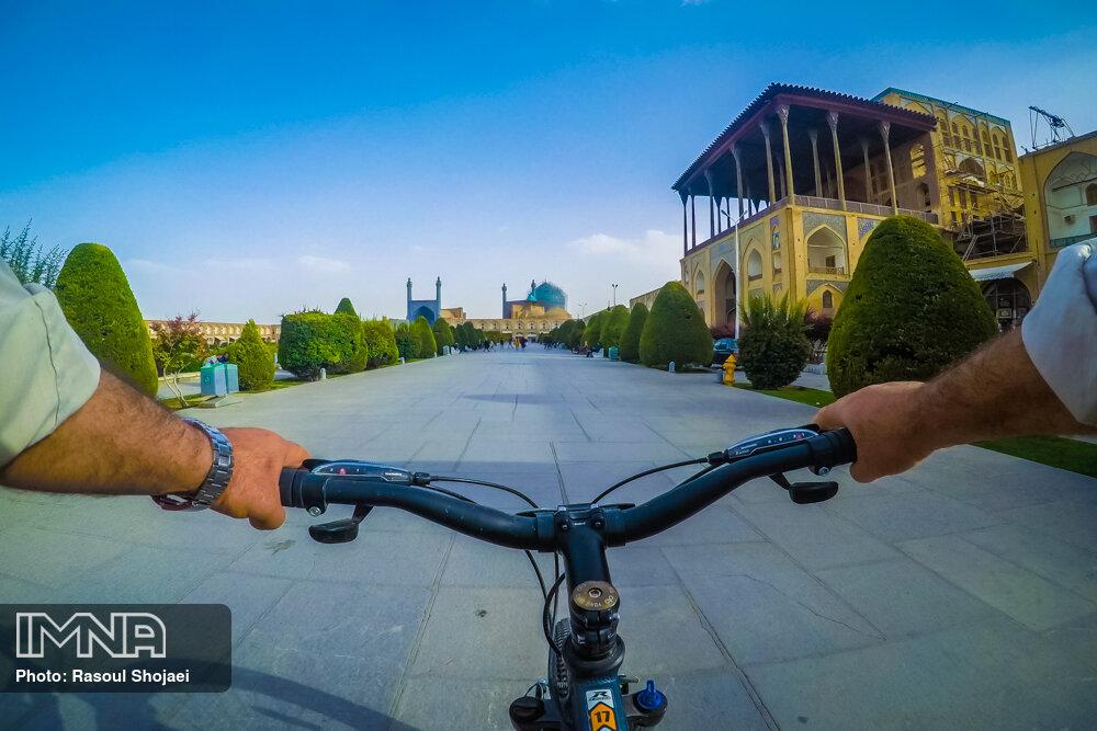 چگونه از دوچرخه به عنوان وسیله نقلیه درون شهری استفاده کنیم؟