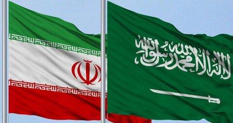 مذاکرات مستقیم ایران و عربستان سعودی در بغداد