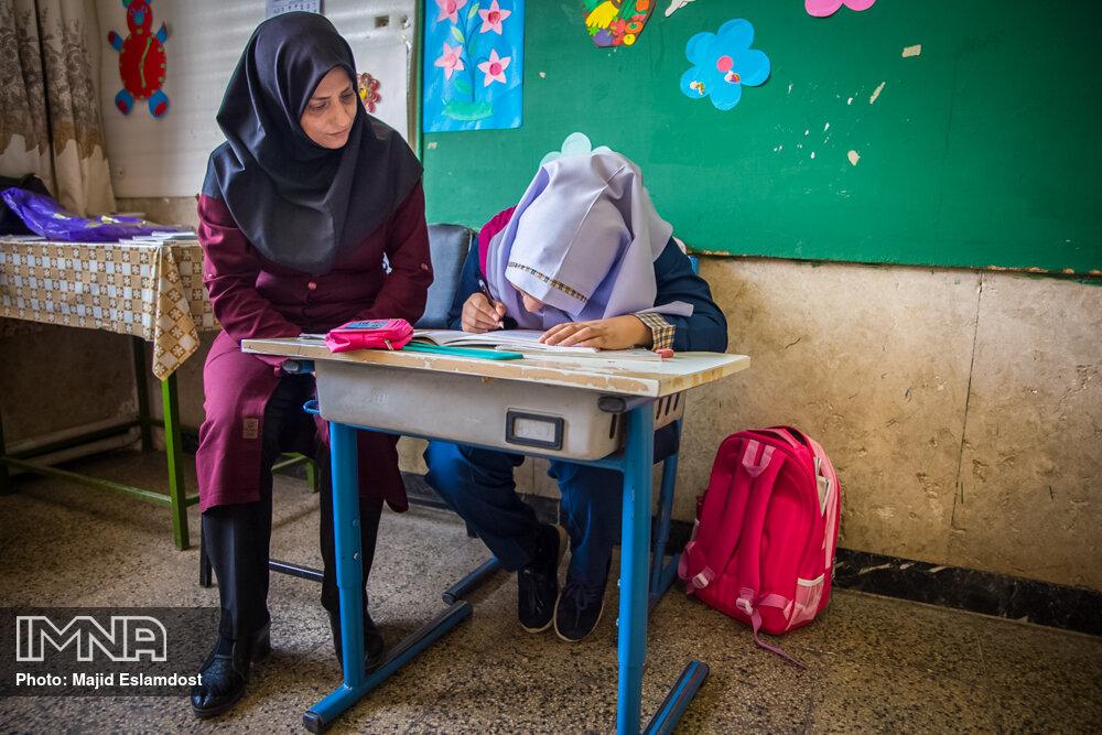 بررسی ضرورت حضور معلمان زن در عرصه آموزش ریاضیات