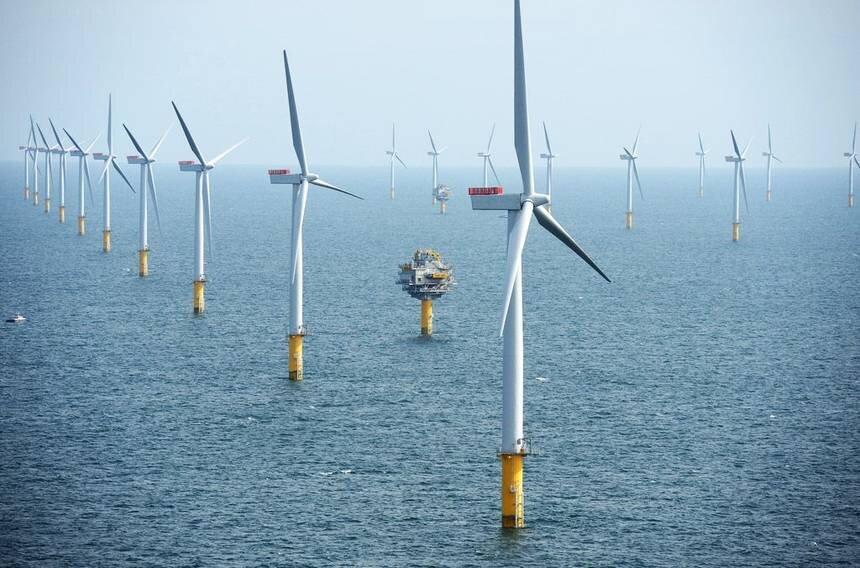 اتریش در مسیر تامین ۱۰۰ درصدی انرژی سبز