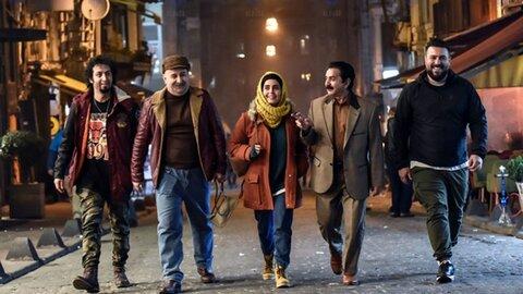 اکران فیلمهای مطرب و شیر سنگی لغو شد