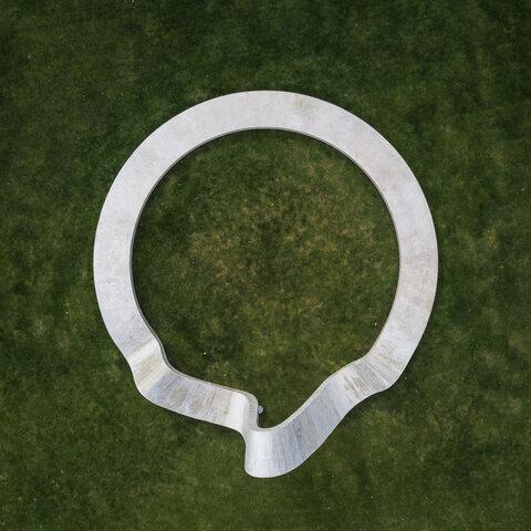 دایره ساختار شکن؛ نماد پارک علم و فنآوری دانشگاه پورتو