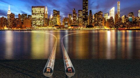 فنآوریهای نوظهور در خدمت زیرساختهای شهری