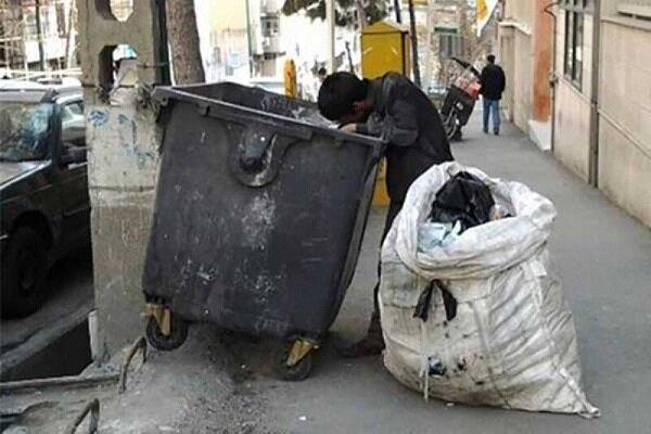 جمعآوری بیش از هزار زبالهگرد در کرمانشاه