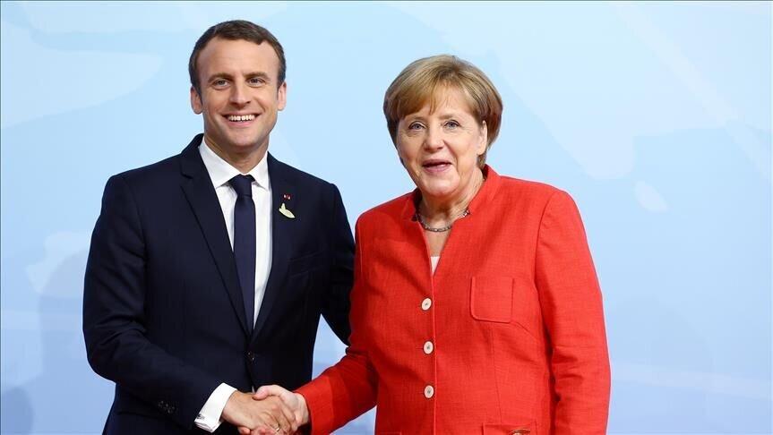 آلمان و فرانسه در مورد برجام بیانیه مشترک صادر کردند