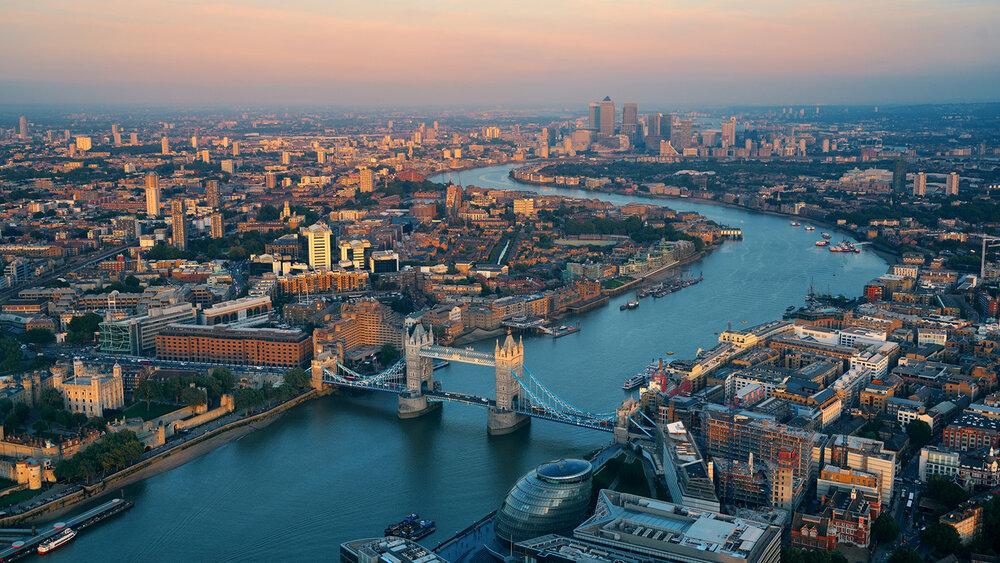 پایدارترین شهرهای جهان