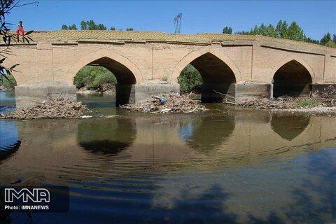 """پل تاریخی """"کله"""" پیادهراه میشود"""