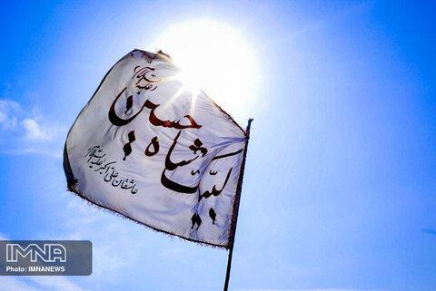 پیشنهاد برگزاری مراسم اربعین در ۴ گوشه تهران