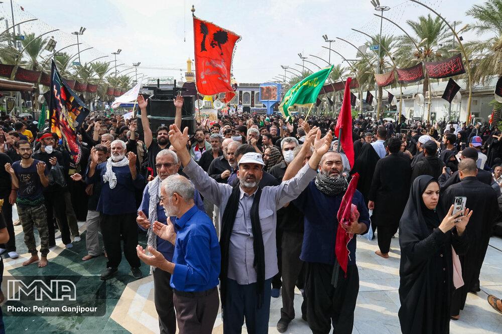 هرگونه راهپیمایی به مناسبت اربعین حسینی(ع) ممنوع است