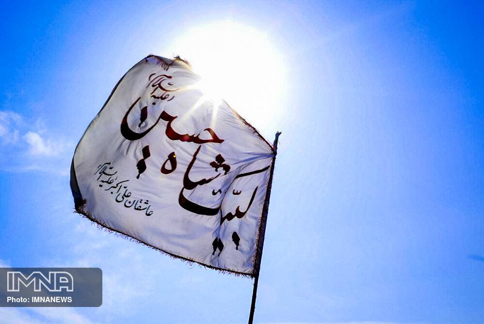 تاکید دولت عراق بر نپذیرفتن زائران اربعین