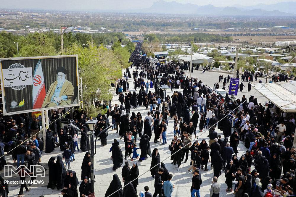 تکذیب پذیرش هزار و ۵۰۰ زائر اربعین از سوی عراق