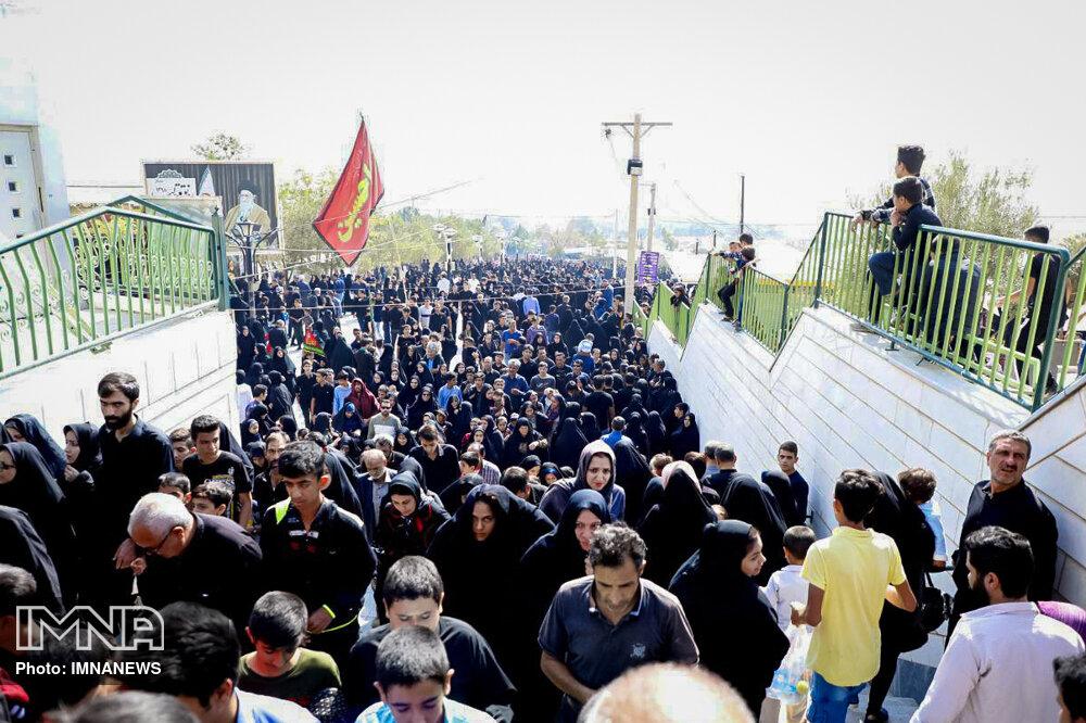 درخواست وزارت بهداشت عراق برای زیارت اربعین از راه دور
