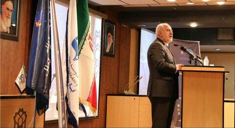 ظریف: کسی نمی تواند به امضای امریکا اعتماد کند