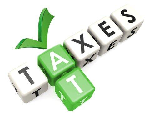 دولت نمیتواند مالیاتهای بودجه را تامین کند