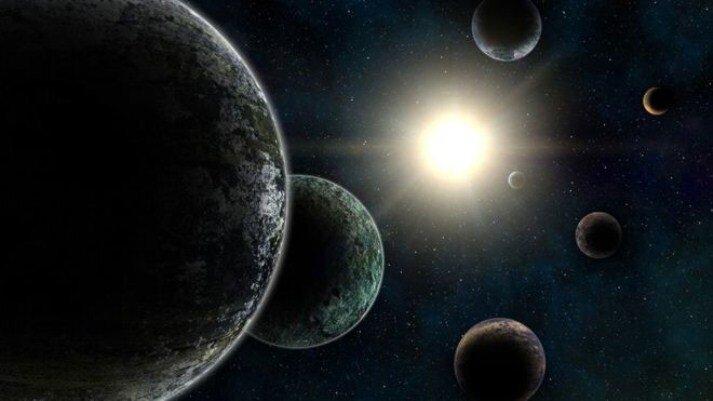 آغاز رأیدهی پویش ستاره مادر و سیاره فراخورشیدی