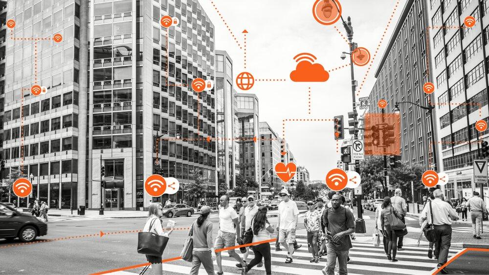 حفظ پایداری شهر با کمک دادهها و هوش مصنوعی