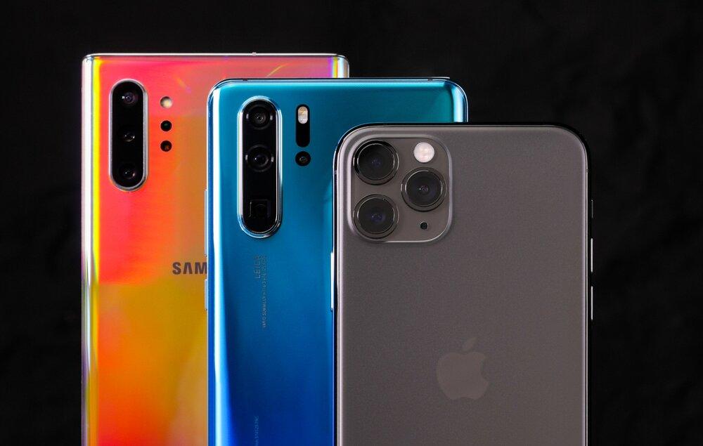بهترین گوشی هوشمند کدام است؟