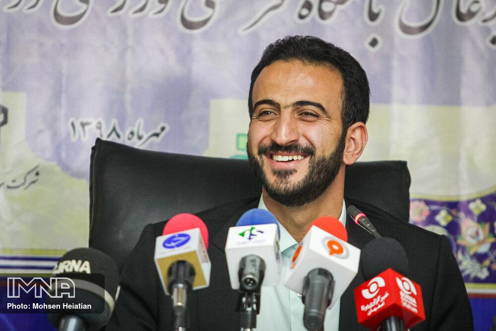موضوع برکناری محمدی صحت ندارد