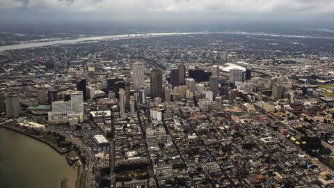 توسعه پایدار شهرها نیازمند تغییر تهیه طرحهای شهری است