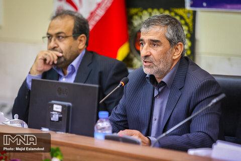 """شعار انتخابات ۹۸ """"قانون مداری، بی طرفی، انسجام ملی"""" است"""