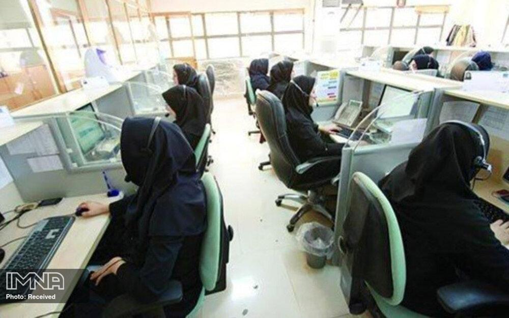 ۳۰ تا ۴۰ درصد از تولید ناخالص داخلی بر عهده زنان است