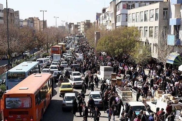 تصویب طرح مطالعات جامع حمل و نقل ترافیک بیرجند/زیباسازی گز