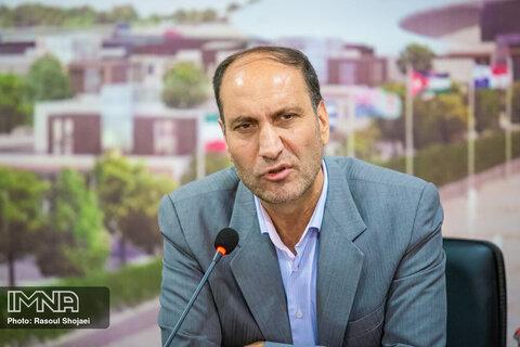 اصفهان ۴۲۰۰ هکتار بافت فرسوده دارد