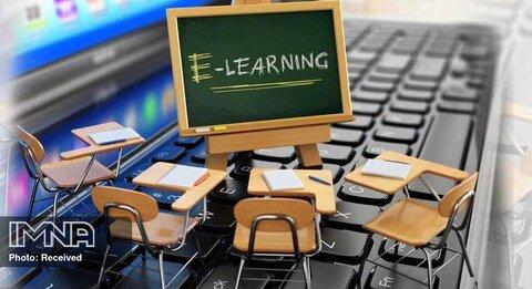 ۷۲ مدرسه اصفهان آموزش از راه دور دارند