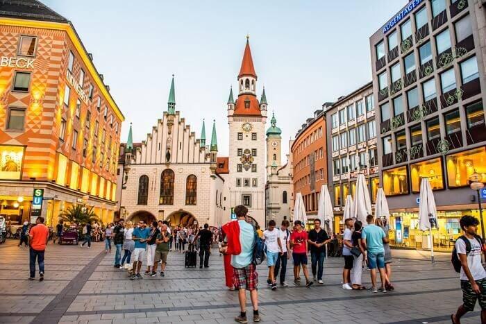 بهترین شهرهای جهان برای تحصیل