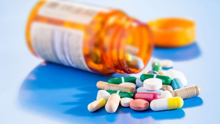 هشدار درمورد اعتیاد برخی افراد به مصرف روزانه ۳۰۰ قرص کدئین