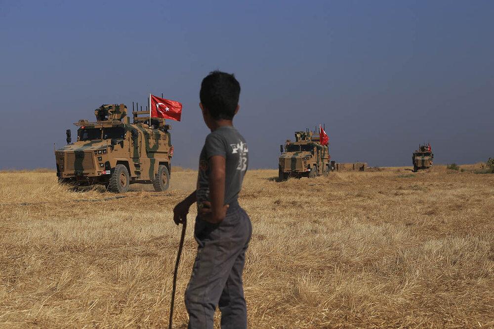 ماجراجویی های نظامی، آغازگر بحرانی بین المللی