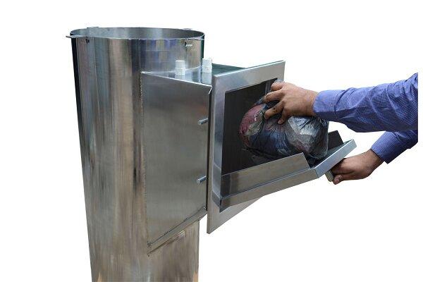 کاهش ۵۰ درصدی تولید زباله در گلپایگان