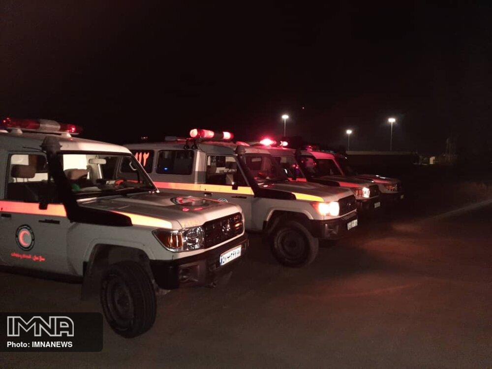 ۲۰۰۰ مورد مشکوک کرونا در خروجی شهرها شناسایی شد