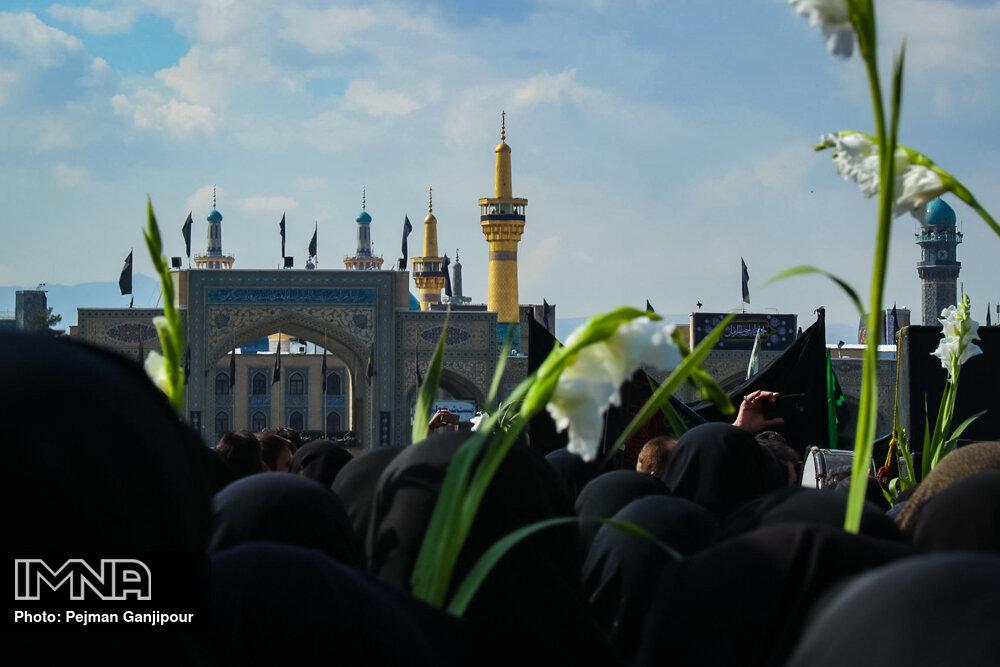 تدوین حقوق شهروندی مشهد با الگوگیری از منش امام رضا(ع)